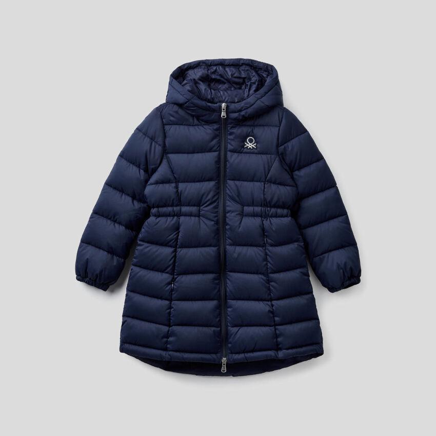 "Long ""Rain Defender"" jacket"