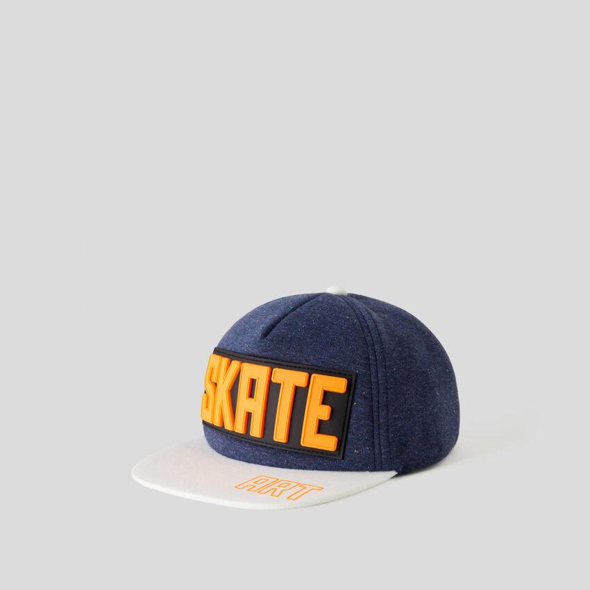 Skater-style hat