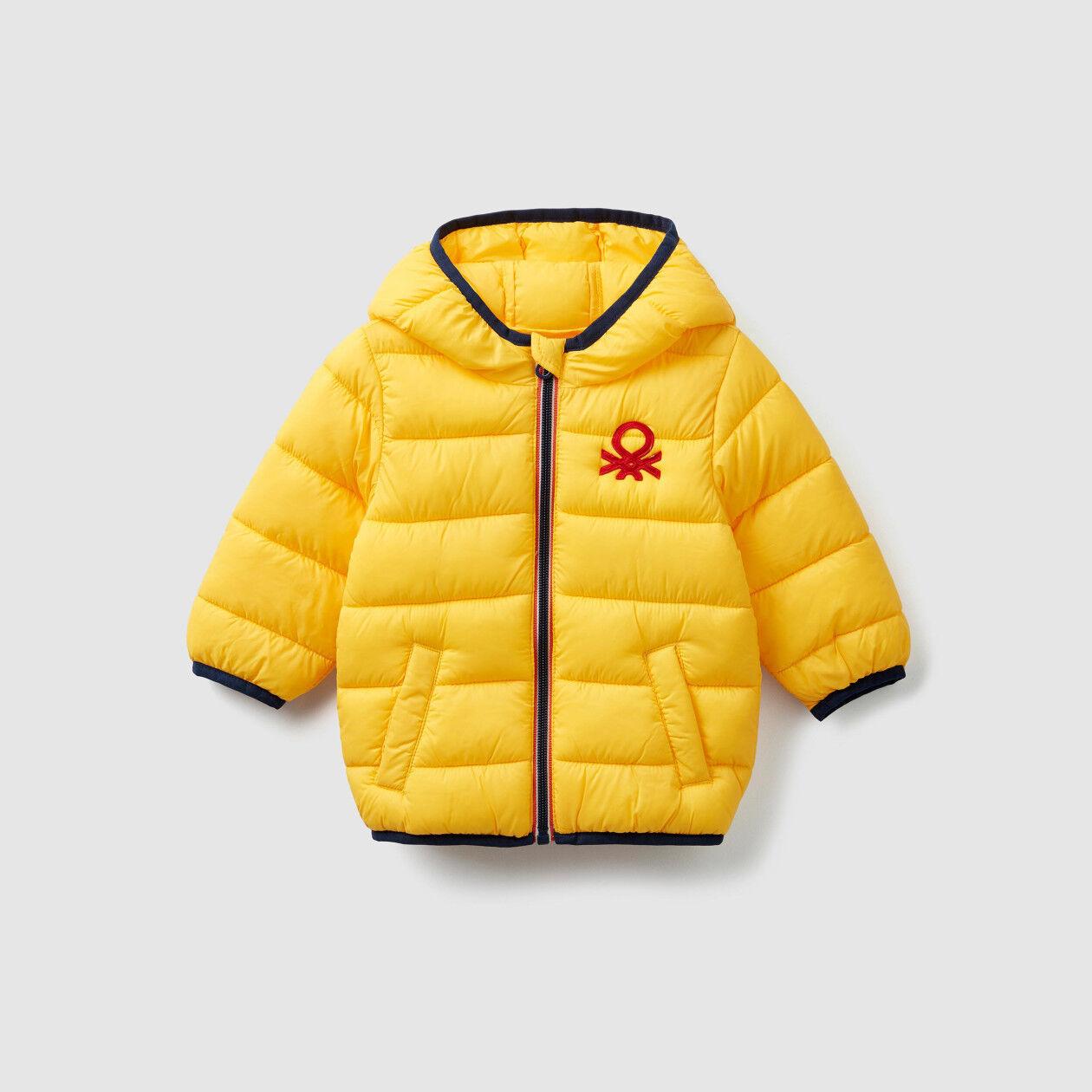 """Rain defender"" jacket"